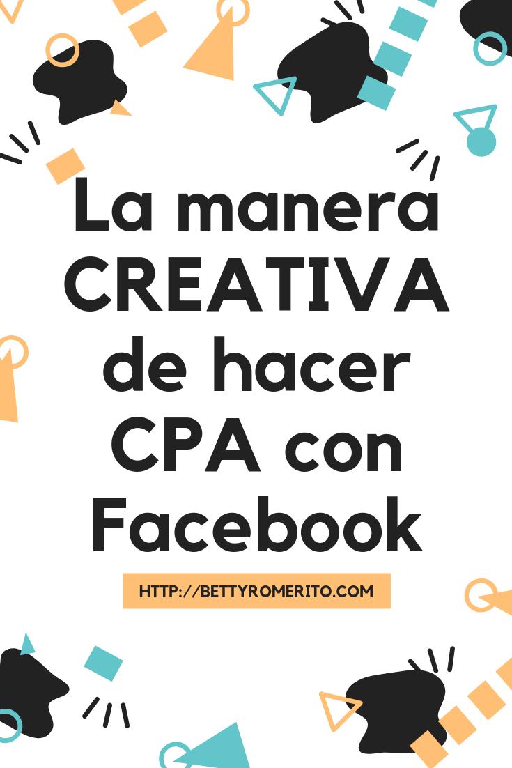 facebookCPA