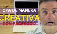 CPA con Facebook