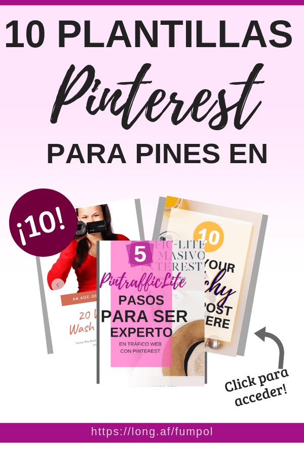Pinterest Templates